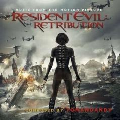 Tomandandy (Томэндэнди): Resident Evil: Retribution
