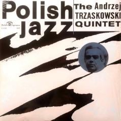 Andrzej Trzaskowski (Анджей Тшасковский): The Andrzej Trzaskowski Quintet