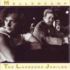 John Mellencamp (Джон Мелленкамп): The Lonesome Jubilee