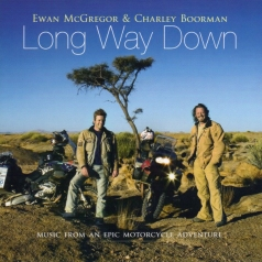Ewan McGregor & Charley Boorman: Long Way Down