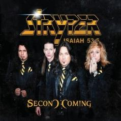 Stryper (Страйпер): Second Coming