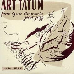 Art Tatum (Арт Татум): From Gene Norman'S Just Jazz