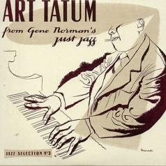 Art Tatum: From Gene Norman'S Just Jazz