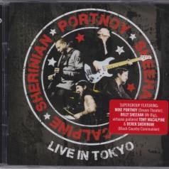 Portnoy: Live In Tokyo