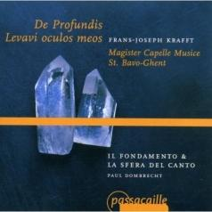 Il Fondamento (Ил Фондаменто): De Profundis/Levavi Oculos Meos