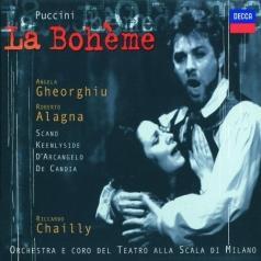 Riccardo Chailly (Рикардо Шайи): Puccini: La Boheme