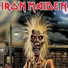 Iron Maiden (Айрон Мейден): Iron Maiden