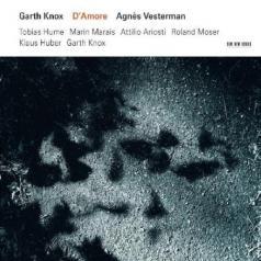 Garth Knox (Гарт Нокс): D'Amore