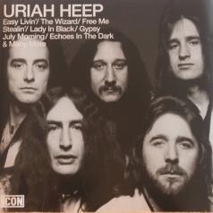 Uriah Heep: Icon