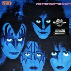 Kiss (Кисс): Creatures Of The Night