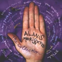 Alanis Morissette (Аланис Мориссетт): The Collection