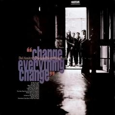 Del Amitri: Change Everything