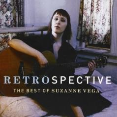 Suzanne Vega (Сюзанна Вега): RetroSpective: The Best Of Suzanne Vega