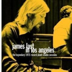 James Last (Джеймс Ласт): James Last In Los Angeles