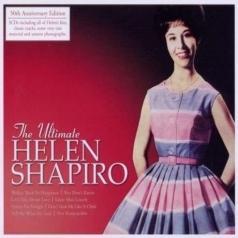 Helen Shapiro (Хелен Шапиро): The Ultimate