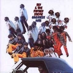 Sly & The Family Stone: Greatest Hits