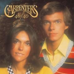 Carpenters: Best Selection 40/40