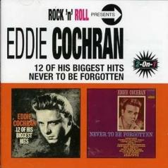 Eddie Cochran (Эдди Кокран): 12 Of His Biggest Hits