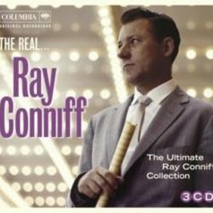 Ray Conniff (Рэй Коннифф): The Real... Ray Conniff
