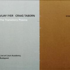 Vijay Iyer: The Transitory Poems