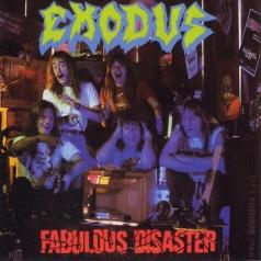 Exodus (Экзодус): Fabulous Disaster