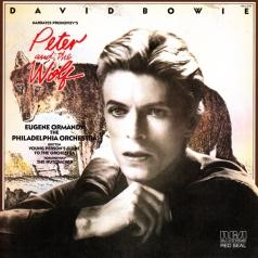 Eugene Ormandy (Юджин Орманди): David Bowie Narrates Prokofiev's Peter A