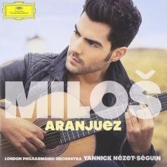 Milos Karadaglic (Милош Карадаглич): Aranjuez