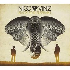 Nico & Vinz (Нико Винз): Black Star Elephant