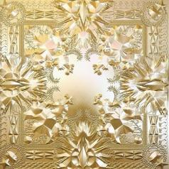 Jay-Z: Watch The Throne