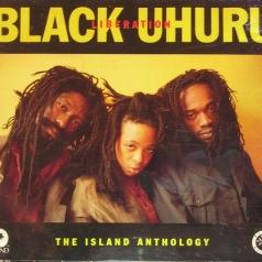 Black Uhuru (Блэк Ухуру): Liberation: The Island Anthology