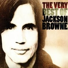 Jackson Browne (Джексон Браун): The Very Best Of Jackson Brown