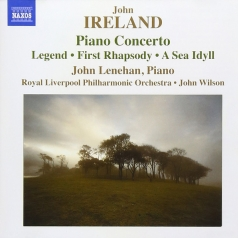 John Ireland (Джон Айрленд): Piano Concerto