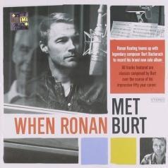 Ronan Keating (Ронан Китинг): When Ronan Met Burt