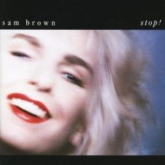 Sam Brown (Сэм Браун): Stop!