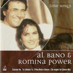 Al Bano (Аль Бано): Love Songs