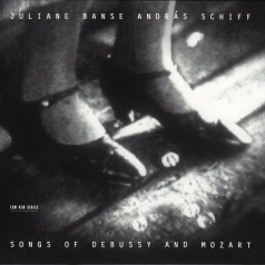 Banse: Songs Of Debussy & Mozart