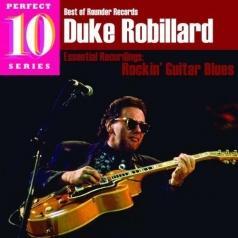 Duke Robillard (Дьюк Робиллард): Rockin' Guitar Blues
