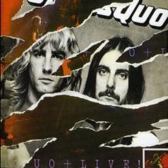 Status Quo (Статус Кво): Live