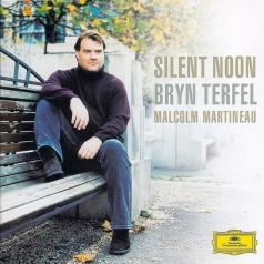 Malcolm Martineau: Silent Noon
