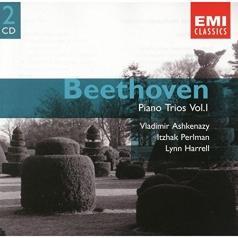 Lynn Harrell (Линн Харрелл): Piano Trios Vol. 1