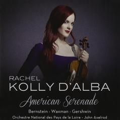 Kolly D'Alba (Колли д'Альба): American Serenade