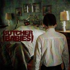 Butcher Babies: Goliath