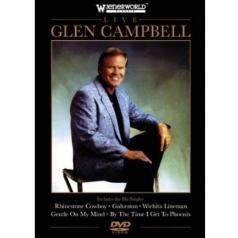 Glen Campbell (Глен Кэмпбелл): Live