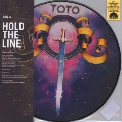 Toto (Тото): Hold The Line / Alone (RSD2019)