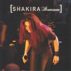 Shakira (Шакира): Mtv Unplugged