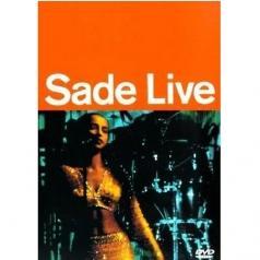 Sade (ШадеАду): Live