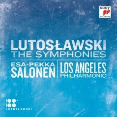 Esa-Pekka Salonen (Эса-Пекка Салонен ): The Symphonies