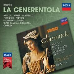 Riccardo Chailly (Рикардо Шайи): Rossini: La Cenerentola