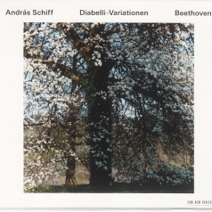Beethoven - Diabelli-Variationen