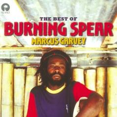 Burning Spear (Уинстон Родни): The Best Of